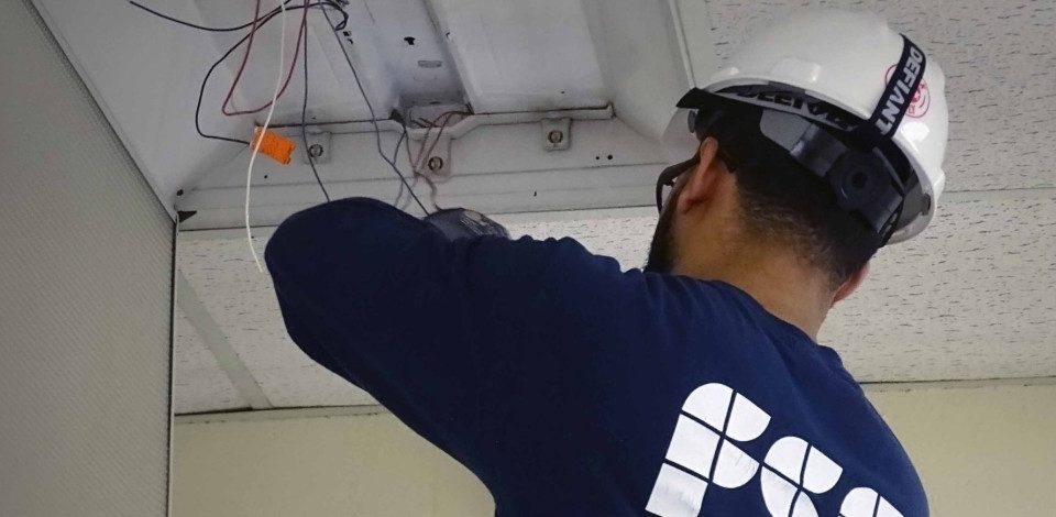 electrical contractors in Chattanooga